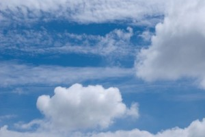 Blue Sky 12