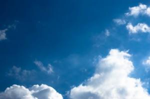 Blue Sky 6