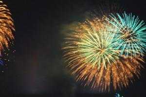 Fireworks 31