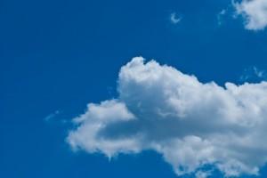 Huge Cloud