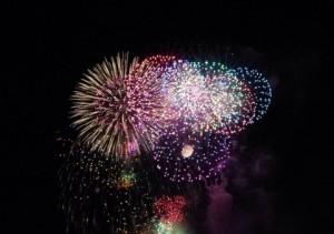 Fireworks 51