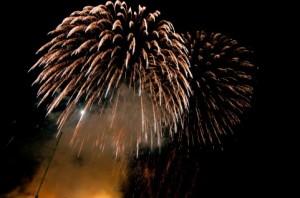 Fireworks 64