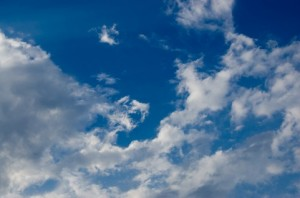 Blue Sky 15