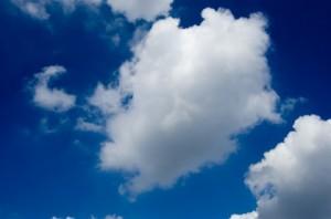 Blue Sky 16
