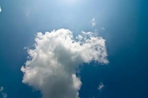 Blue Sky 17
