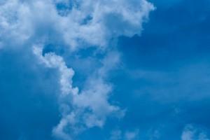 Bluish Sky