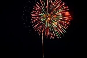 Fireworks 35