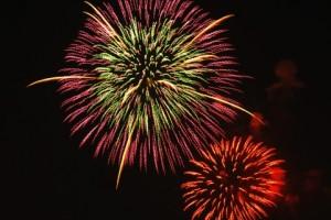 Fireworks 57