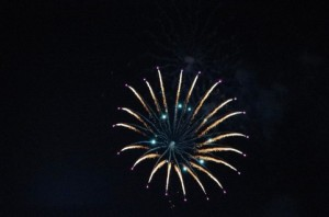 Fireworks 62