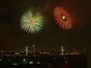 Fireworks 63